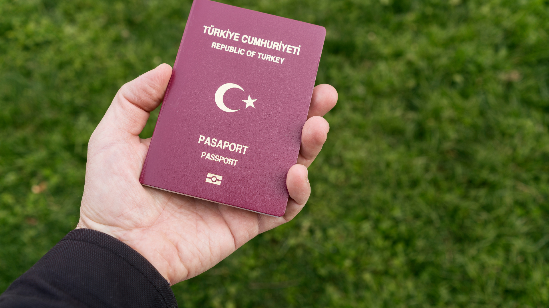 Инвестиционное гражданство Турции
