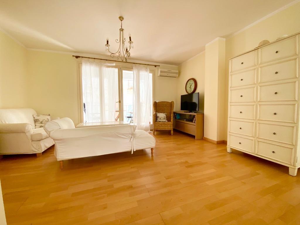 Апартаменты в Тосса-де-Мар