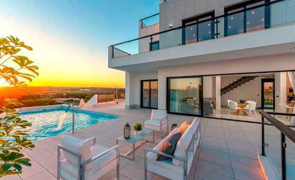 Жилье в Испании от 500000 евро